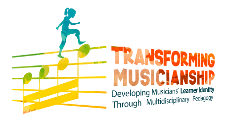 transforming M solo